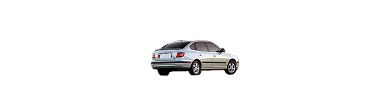 Pellicole Oscuranti Per Hyundai Elantra 4P dal 2001 al 2006 Pre Tagliate a Misura Oscuramento Vetri