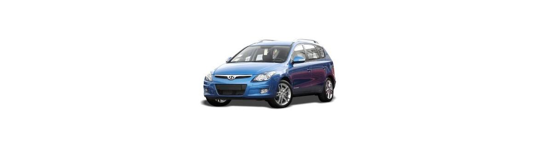 Pellicole Oscuranti Per Hyundai I 30 Sw dal 2007 al 2012 Pre Tagliate a Misura Oscuramento Vetri