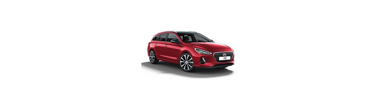 Pellicole Oscuranti Per Hyundai I 30 Sw dal 2018 ad OGGI Pre Tagliate a Misura Oscuramento Vetri