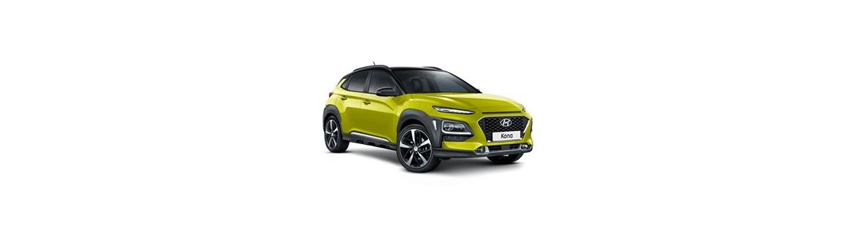 Pellicole Oscuranti Per Hyundai Kona dal 2017 ad OGGI Pre Tagliate a Misura Oscuramento Vetri