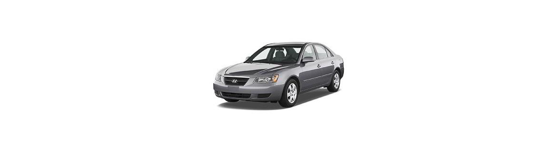 Pellicole Oscuranti Per Hyundai Sonata dal 2006 al 2010 Pre Tagliate a Misura Oscuramento Vetri