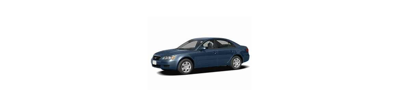 Pellicole Oscuranti Per Hyundai Sonata dal 2005 al 2006 Pre Tagliate a Misura Oscuramento Vetri