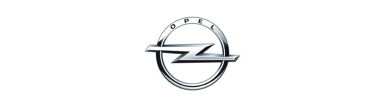 Negozio On Line di Adesivi Specifici per Opel
