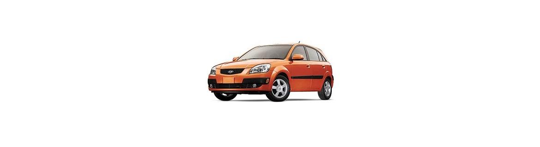 Pellicole Oscuranti Per Kia Rio Hatch dal 2005 al 2006 Pre Tagliate a Misura Oscuramento Vetri