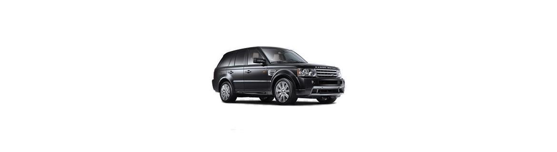Pellicole Oscuranti Per Land Rover Range Rover Sport dal 2007 al 2009 Pre Tagliate a Misura Oscuramento Vetri