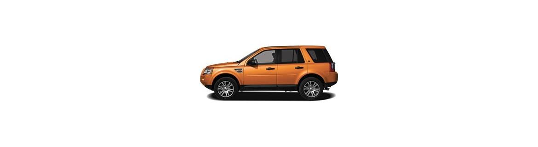 Pellicole Oscuranti Per Land Rover LR2 dal 2008 ad OGGI Pre Tagliate a Misura Oscuramento Vetri
