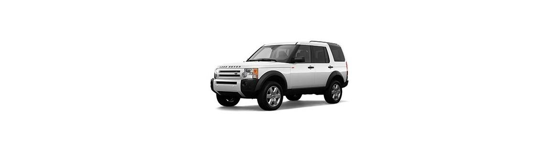Pellicole Oscuranti Per Land Rover LR3 Pre Tagliate a Misura Oscuramento Vetri