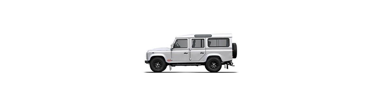 Pellicole Oscuranti Per Land Rover LR Defender SW 110 Pre Tagliate a Misura Oscuramento Vetri