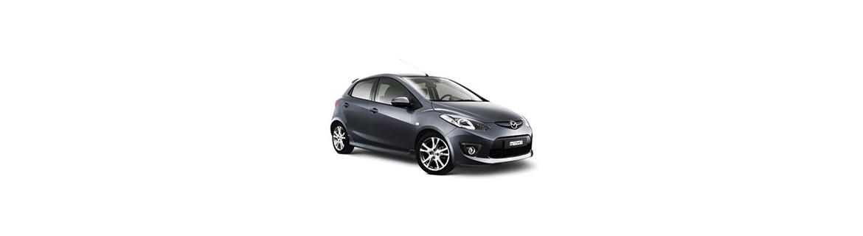 Pellicole Oscuranti Per Mazda 2 Pre Tagliate a Misura Oscuramento Vetri