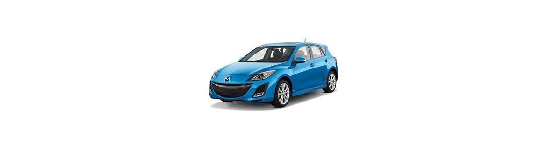 Pellicole Oscuranti Per Mazda 3 Pre Tagliate a Misura Oscuramento Vetri