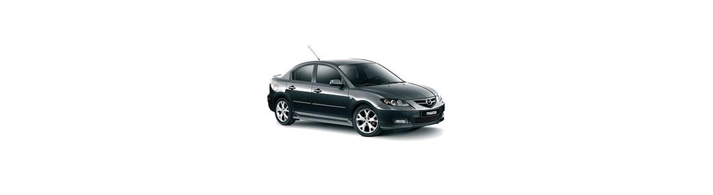 Pellicole Oscuranti Per Mazda Pre Tagliate a Misura Oscuramento Vetri