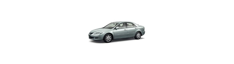 Pellicole Oscuranti Per Mazda 6 Berlina dal 2002 al 2007 Pre Tagliate a Misura Oscuramento Vetri