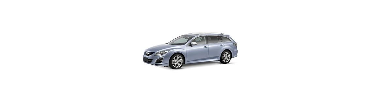 Pellicole Oscuranti Per Mazda 6 Sw dal 2008 al 2011 Pre Tagliate a Misura Oscuramento Vetri