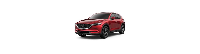 Pellicole Oscuranti Per Mazda CX5 dal 2017 ad OGGI Pre Tagliate a Misura Oscuramento Vetri