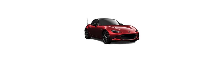 Pellicole Oscuranti Per Mazda MX-5 RF dal 2017 al 2018 Pre Tagliate a Misura Oscuramento Vetri