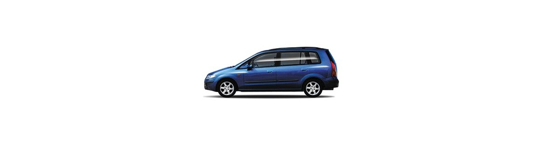Pellicole Oscuranti Per Mazda Premacy dal 2000 al 2004 Pre Tagliate a Misura Oscuramento Vetri