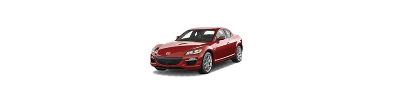 Pellicole Oscuranti Per Mazda RX8 dal 2003 al 2006 Pre Tagliate a Misura Oscuramento Vetri