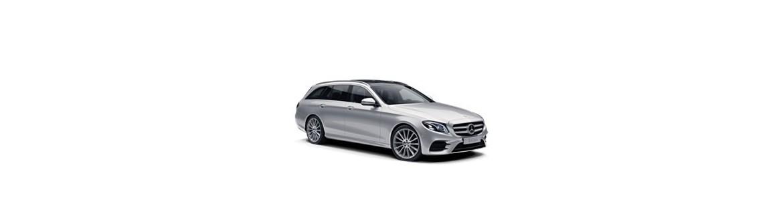 Pellicole Oscuranti Per Mercedes Classe C Estate Sw dal 2015 al 2016 Pre Tagliate a Misura Oscuramento Vetri