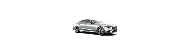 Pellicole Oscuranti Per Mercedes CLS dal 2018 ad OGGI  Pre Tagliate a Misura Oscuramento Vetri