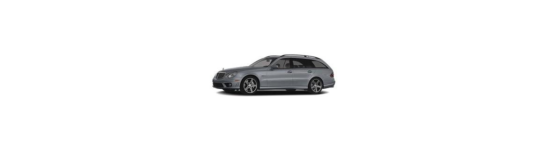 Pellicole Oscuranti Per Mercedes Classe E SW dal 2003 al 2004 Pre Tagliate a Misura Oscuramento Vetri