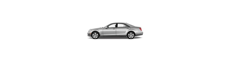 Pellicole Oscuranti Per Mercedes Classe S dal 2007 al 2013 Pre Tagliate a Misura Oscuramento Vetri
