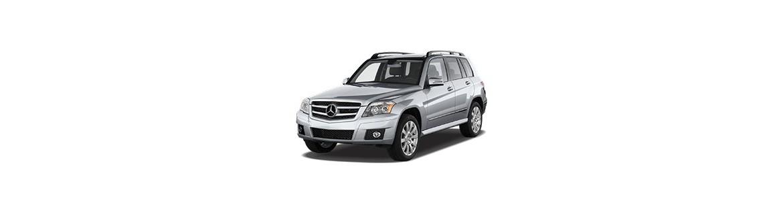 Pellicole Oscuranti Per Mercedes GLK dal 2009 al 2011 Pre Tagliate a Misura Oscuramento Vetri