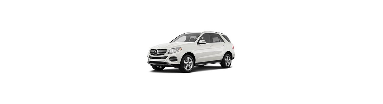 Pellicole Oscuranti Per Mercedes GLE Pre Tagliate a Misura Oscuramento Vetri