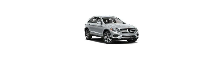 Pellicole Oscuranti Per Mercedes GLC Pre Tagliate a Misura Oscuramento Vetri