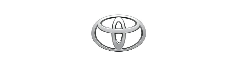 Negozio On Line di Adesivi Specifici per Toyota