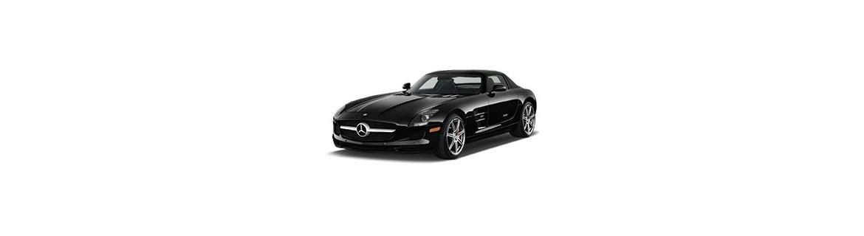 Pellicole Oscuranti Per Mercedes SLS dal 2011 al 2016 Pre Tagliate a Misura Oscuramento Vetri