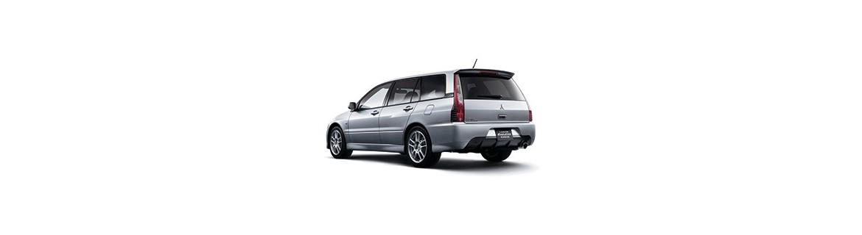 Pellicole Oscuranti Per Mitsubishi Pre Tagliate a Misura Oscuramento Vetri