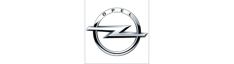 Pellicole Oscuranti Opel Pre Tagliate a Misura Oscuramento Vetri