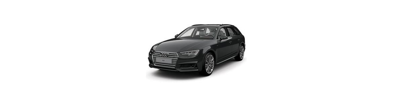 Pellicole Oscuranti Audi A4 Pre Tagliate a Misura Oscuramento Vetri