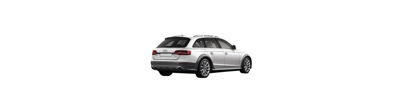 Pellicole Oscuranti Audi A4 All Road 11-15 Pre Tagliate a Misura Oscuramento Vetri