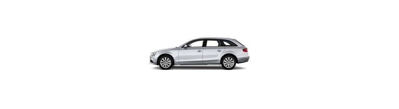 Pellicole Oscuranti Audi A4 Avant dal 2009 al 2015 Pre Tagliate a Misura Oscuramento Vetri