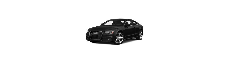Pellicole Oscuranti Audi A5 Pre Tagliate a Misura Oscuramento Vetri