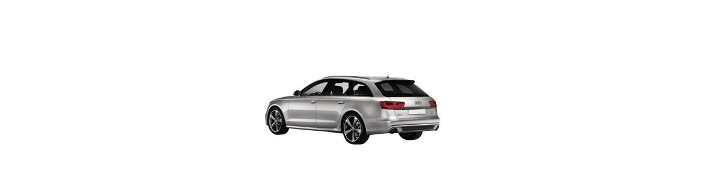 Pellicole Oscuranti Audi A6 Pre Tagliate a Misura Oscuramento Vetri