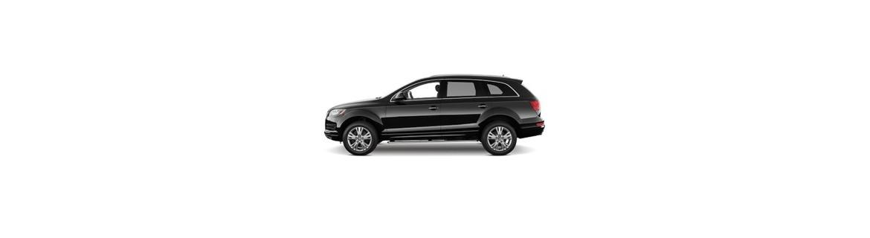Pellicole Oscuranti Audi Q7 dal 2006 al 2015 Pre Tagliate a Misura Oscuramento Vetri
