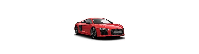 Pellicole Oscuranti Audi R8 Pre Tagliate a Misura Oscuramento Vetri