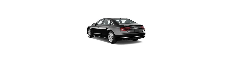Pellicole Oscuranti Audi A8 Pre Tagliate a Misura Oscuramento Vetri