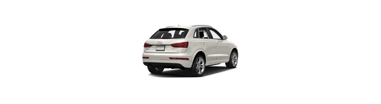Pellicole Oscuranti Audi Q3 Pre Tagliate a Misura Oscuramento Vetri