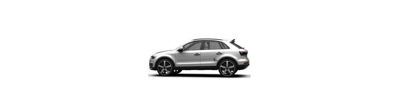 Pellicole Oscuranti Audi Q3 dal 2011 al 2014 Pre Tagliate a Misura Oscuramento Vetri