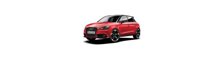 Pellicole Oscuranti Audi A1 Pre Tagliate a Misura Oscuramento Vetri