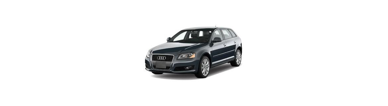 Pellicole Oscuranti Audi A3 Pre Tagliate a Misura Oscuramento Vetri