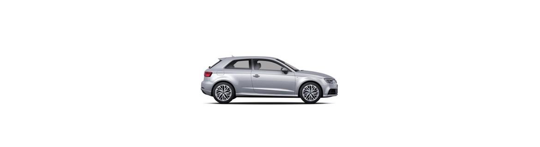 Pellicole Oscuranti Audi A3 3P dal 2012 ad OGGI Pre Tagliate a Misura Oscuramento Vetri