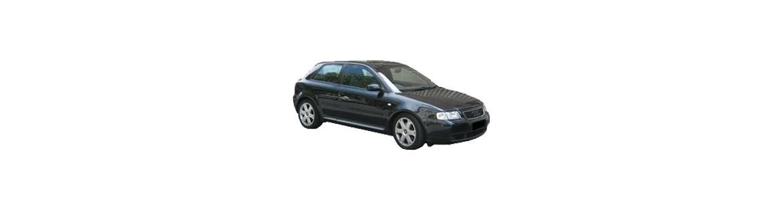 Pellicole Oscuranti Audi A3 5P dal 1999 al 2002 Pre Tagliate a Misura Oscuramento Vetri