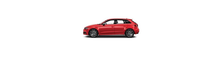 Pellicole Oscuranti Audi A3 5P Sportback dal 2013 ad OGGI Pre Tagliate a Misura Oscuramento Vetri