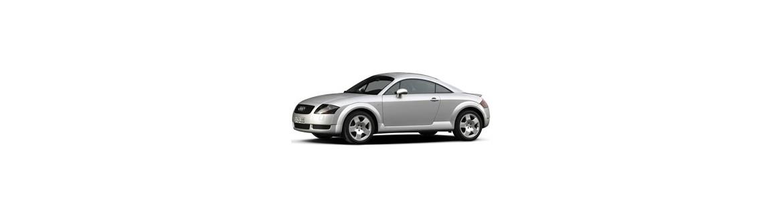 Pellicole Oscuranti Audi TT dal 2000 al 2006 Pre Tagliate a Misura Oscuramento Vetri