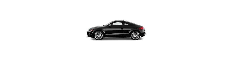 Pellicole Oscuranti Audi TT dal 2007 al 2014 Pre Tagliate a Misura Oscuramento Vetri