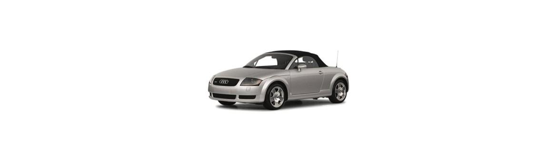 Pellicole Oscuranti Audi TT Cabrio dal 2000 al 2006 Pre Tagliate a Misura Oscuramento Vetri